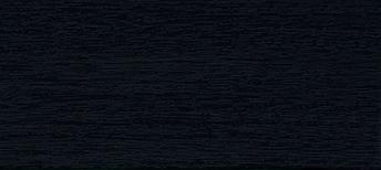 Deko RAL 5004 - Schwarzblau