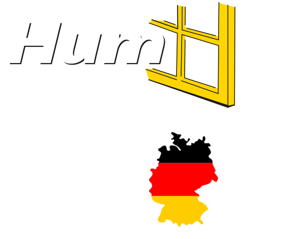 HUM | Made in Germany