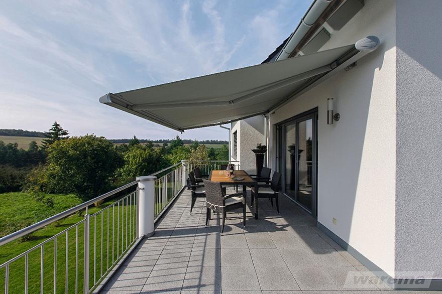 Terrassen Markise